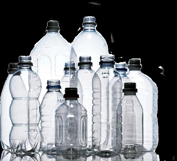 Купить пластиковые бутылки