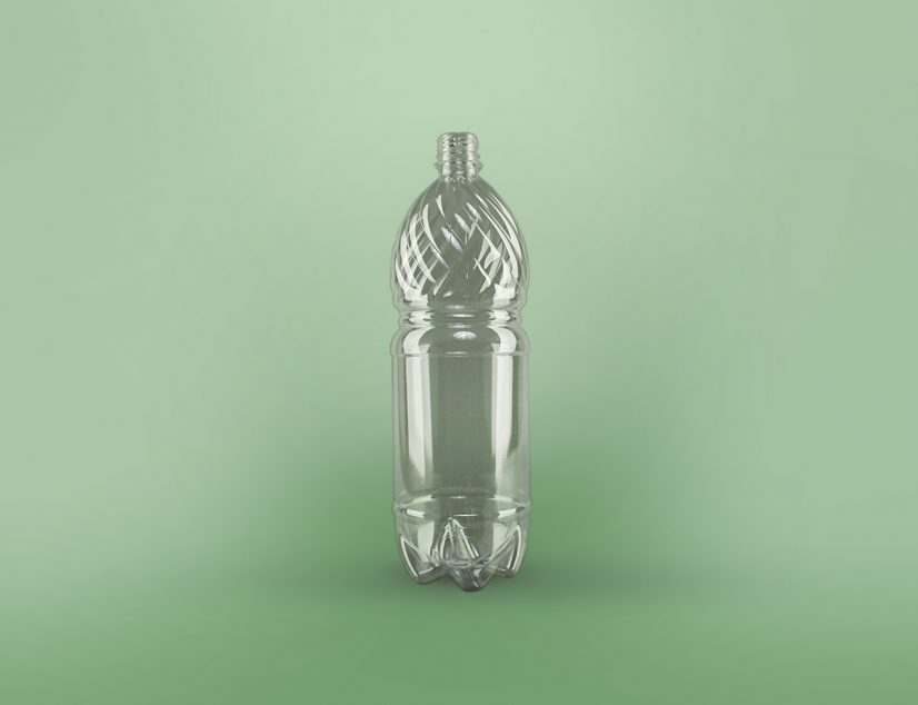 Бутылка 1,5 литра