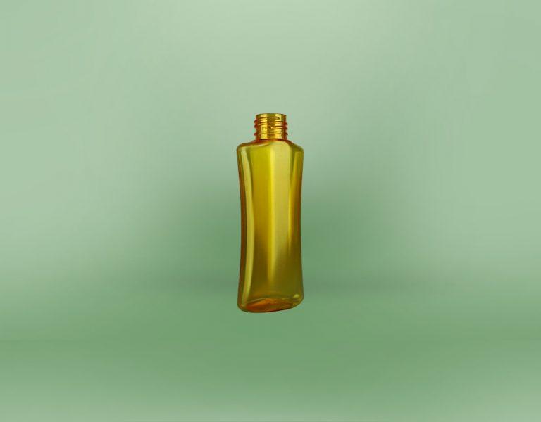 ПЭТ бутыль 4 литра