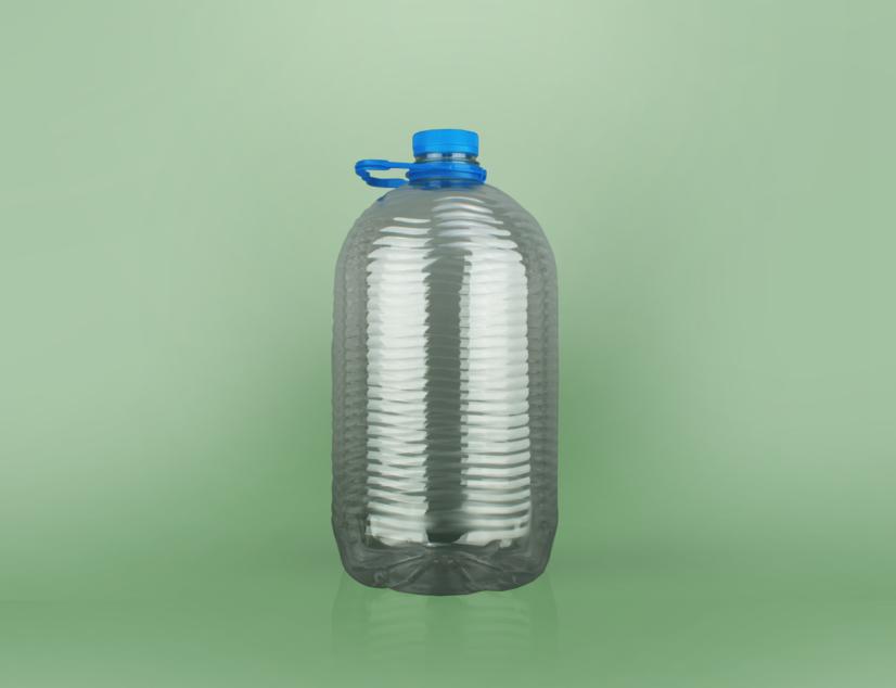ПЭТ бутыль 6 литров